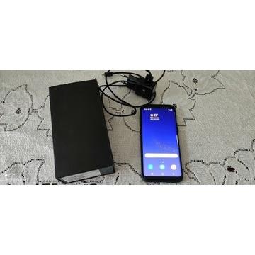 Samsung Galaxy S8 lekka wada