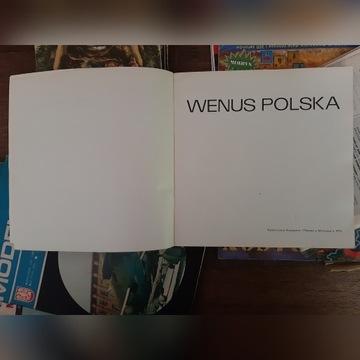 Wenus polska fotografia