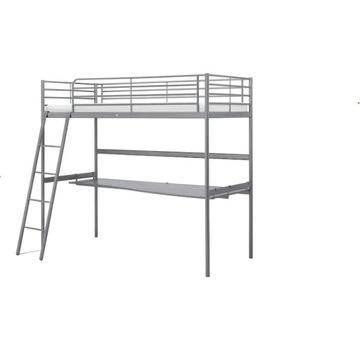 Łóżko IKEA SVARTA
