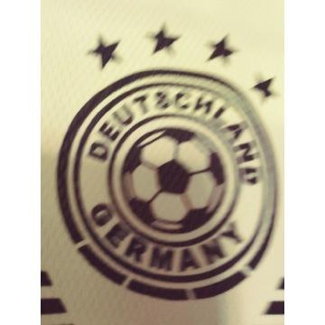 Koszulka pilkarska M Germany Muller 13