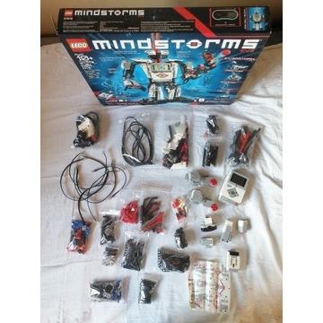 Lego Mindstorms EV3 Lego 31313