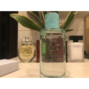 Tiffany & Co Love for her edp