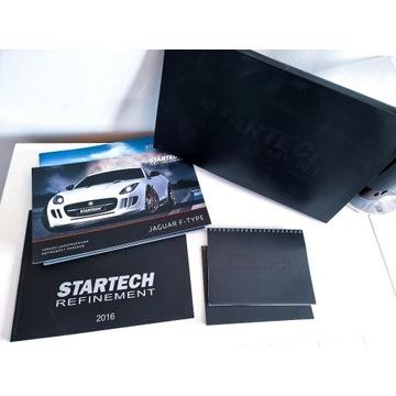 Prospekty STARTECH - Bentley, Jaguar, Land Rover