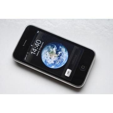 Apple iPhone 3G 8GB Bez Blokad 100% Sprawny