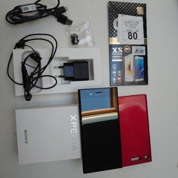 Sony Xperia XZ1single sim 64/4 GB czarny