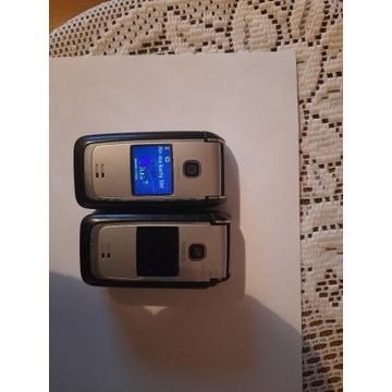 Nokia 6125 x 2