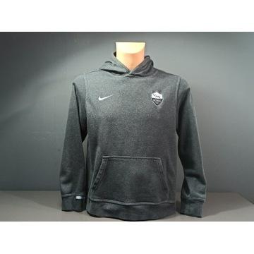 Bluza Nike AS Roma M Szara