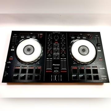 Kontroler DJ Pioneer DDJ-SB
