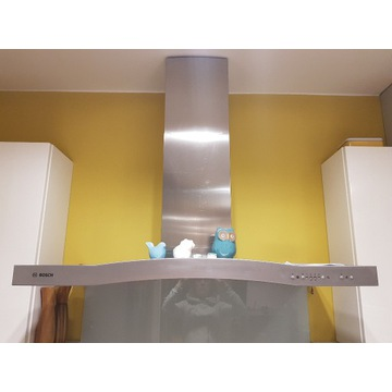 Okap Bosch 90 cm do kuchni