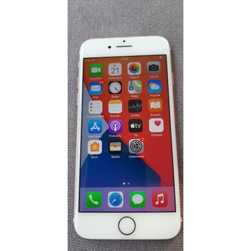 iPhone 7 32GB różowy