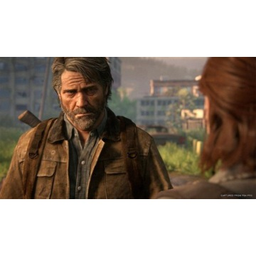 The Last OF US 2 PS4 Eng