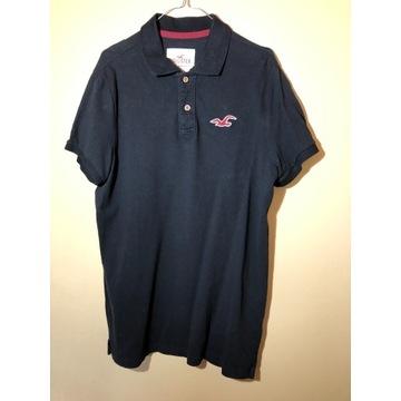 Polo shirt Hollister