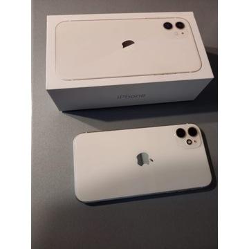 Idealny iphone 11 64gb
