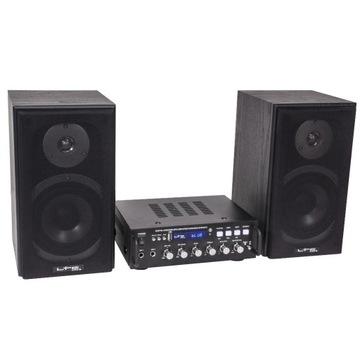 Zestaw Karaoke LTC KARAOKE-STAR4 VC Mikrofony