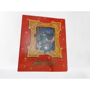 Segregator Harry Potter dziecięcy A4