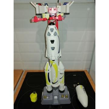 Playmobil Space  Rakieta kosmiczna