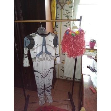 kostiumy karnawałowe