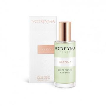 YODEYMA GIANNA Eau de Parfum 15ml