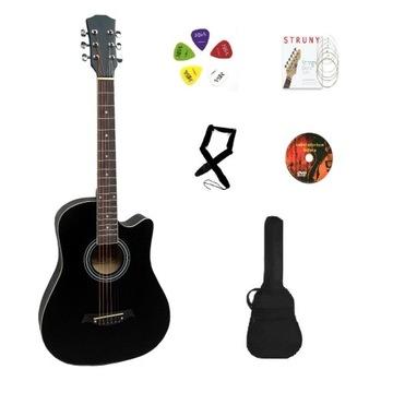 Gitara akusyczna + pakiet sklep Ursynów