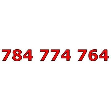 784 774 764  ŁATWY ZŁOTY NUMER STARTER