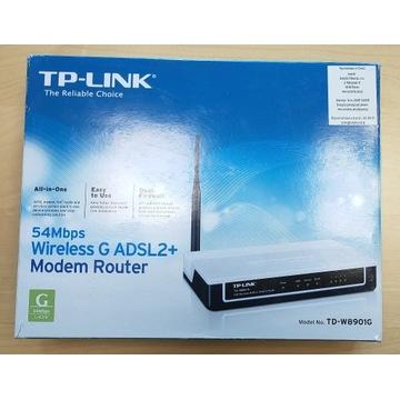 Router TP-Link TD-W8901G