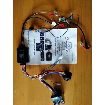 Adapter Connects2 multifunkcja Alfa 159 Brera
