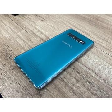 Smartfon Samsung Galaxy S10 używany