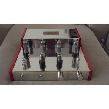 AMPLIFON WL-36 II wzmacniacz lampowy EL34