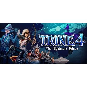 Trine 4: The Nightmare Prince | klucz Steam