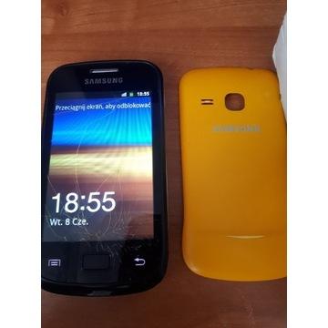 Samsung Galaxy Mini 2 Sprawny! + Pudełko + Orygina