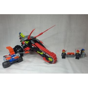 Lego Ninjago 4 pojazdy plus ludziki okazja!