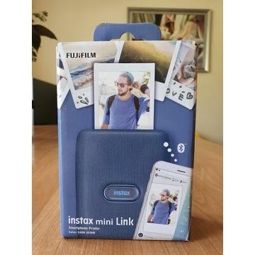 Drukarka do zdjęć Instax Mini Link