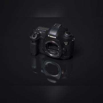 Aparat Canon 5D mark III + grip + baterie