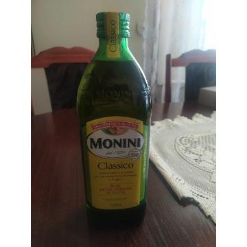 Oliwa z oliwek Monini prosto z Włoch