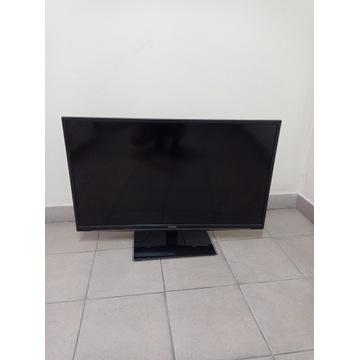 Telewizor LED Toshiba 40TL838 - niesprawny, używan