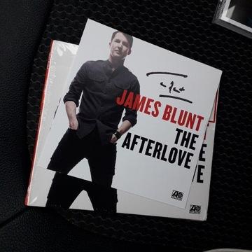 James Blunt The Afterlove - AUTOGRAF!