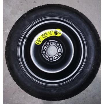 Koło dojazdowe dojazdówka Ford S-max