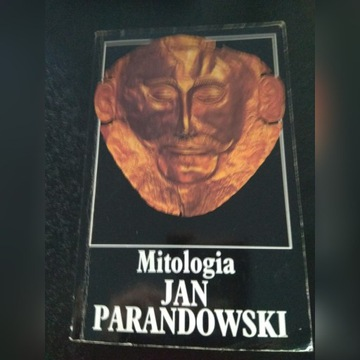 Mitologia Jan Parandowski