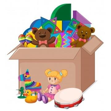 Mystery Box Dla Dziecka licytacja