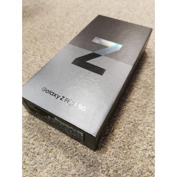 Samsung Galaxy Flip3 5G Nowy, nieodpakowany
