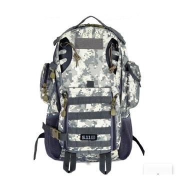 Plecak Militarny Survivalowy