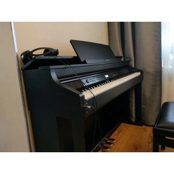 OKAZJA! NOWE pianino Casio AP-650 M