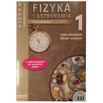 Fizyka i astronomia 1 Falandysz L.