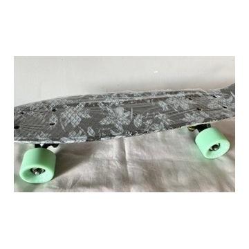 Deskorolka FishSkateboards / Fiszka Oryginalna