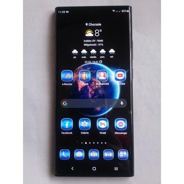 Samsung Galaxy Note 20 Ultra 5G + micro SD 256GB