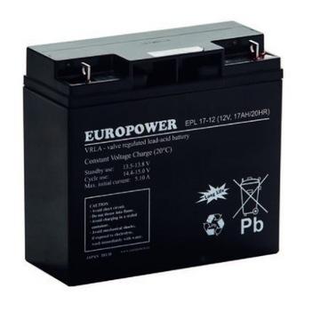 Akumulator EPL 17-12