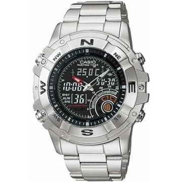 Zegarek CASIO Hunting Time Sports AMW-705D-1A Edif