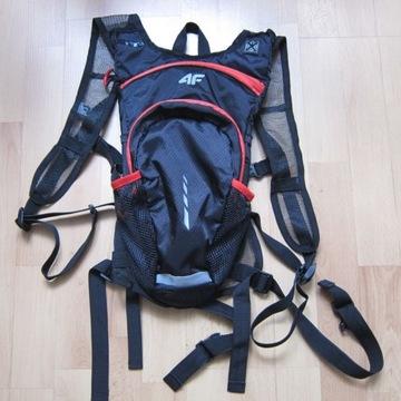 Mały plecak 4F