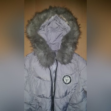 Kurtka zimowa M
