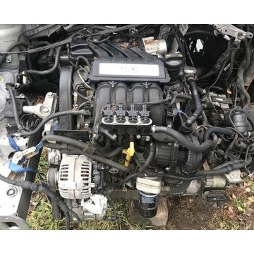 Instalacja gazowa LPG 1,6 benzyna VW